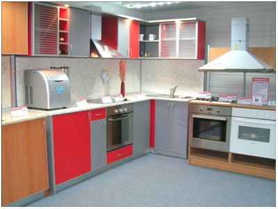 kitchen K-1 AL