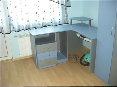 Bureau for children\'s room.