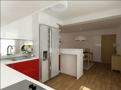 kitchen design photo 2