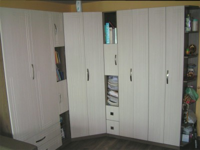 Wardrobes photo 2