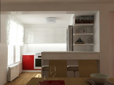 kitchen design photo 3