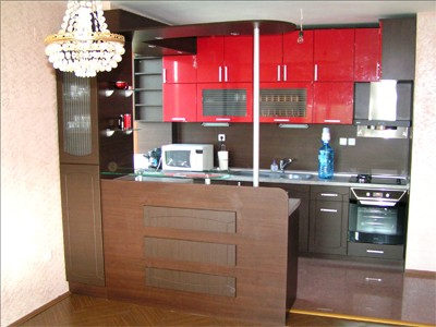 Kitchen MDF