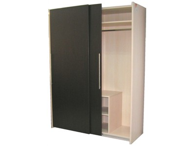 wardrobe and gliding door photo 2